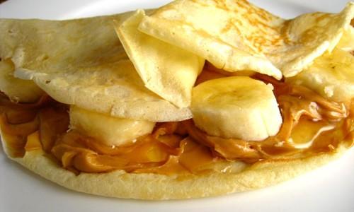 peanut-butter-banana-and-honey-crepes