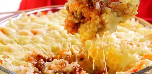 receita-arroz-forno-carne-moida