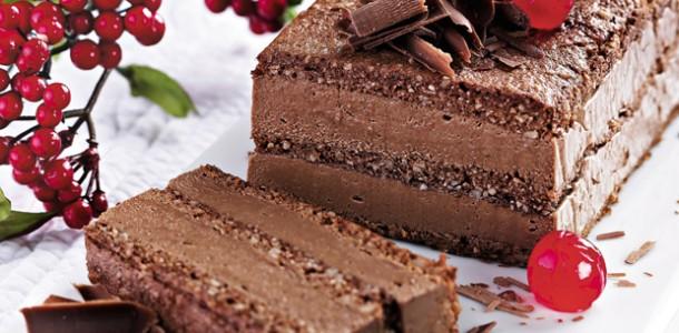 torta-ganache