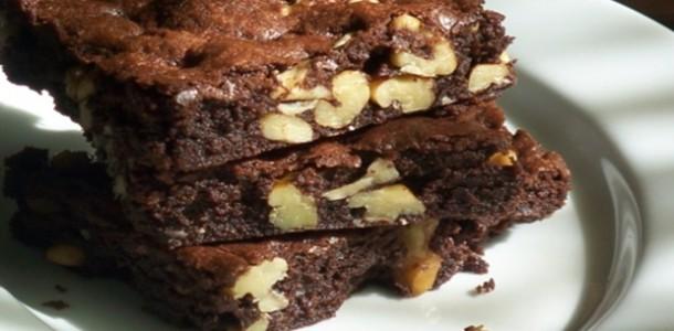 bangor-brownies