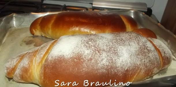 pão doce da sara braulino