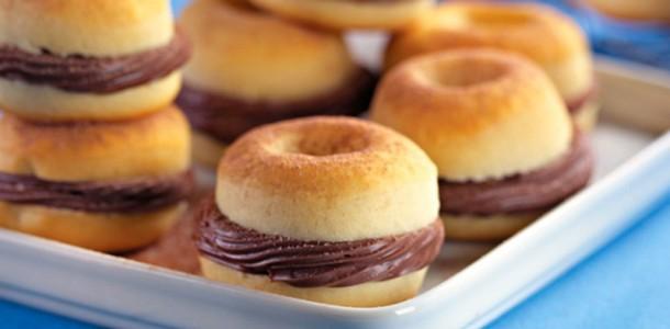 receita-donuts-chocolate