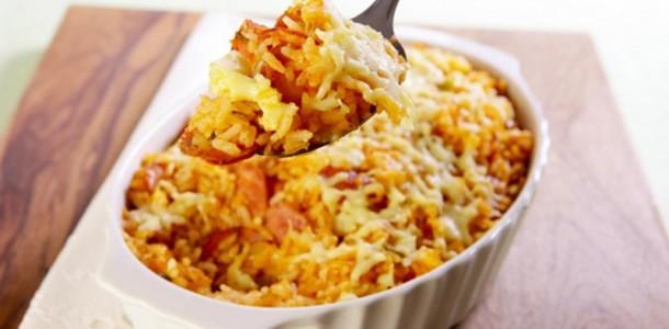 receita-arroz-de-forno-linguica