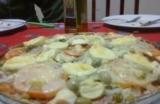 massa-caseira-para-pizza